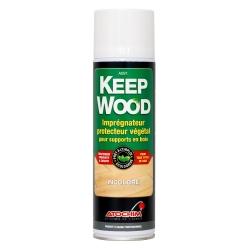 KEEP WOOD