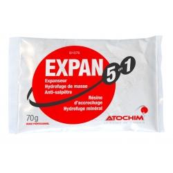 EXPAN 5 EN 1 DOSE