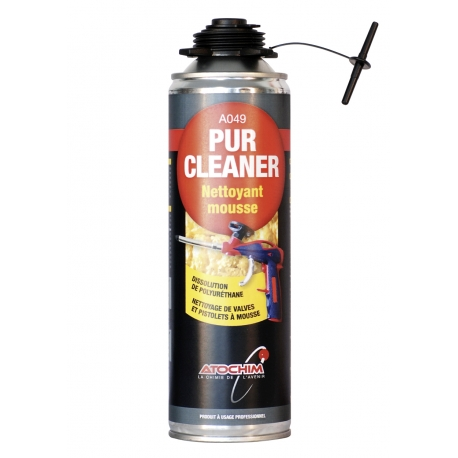 PUR CLEANER - A049