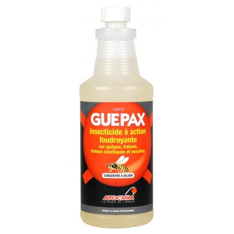GUEPAX
