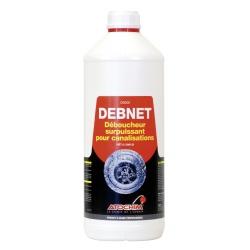 DEBNET - D6000
