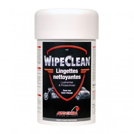 WIPECLEAN - LI001