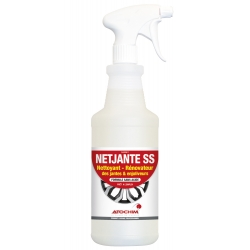 NETJANTE SS - SANS ACIDE