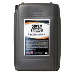 SUPER.15W40