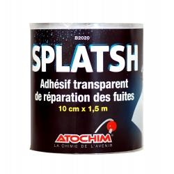 SPLATSH